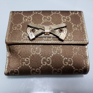 a1338b39922c 4ページ目 - グッチ リボン 財布(レディース)の通販 300点以上 | Gucciの ...