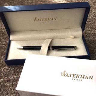 ウォーターマン(Waterman)のお値下げ!! 新品 WATERMAN ボールペン(ペン/マーカー)