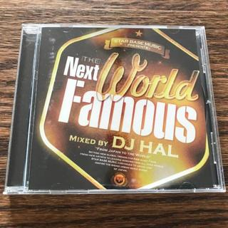 The Next World Famous Mixed by DJ HAL(R&B/ソウル)