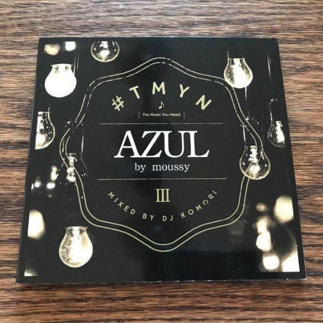 #TMYN Chapter 3 Mixed by DJ KOMORI /送料無料 エンタメ/ホビーのCD(R&B/ソウル)の商品写真
