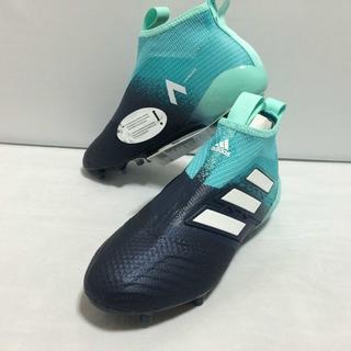 アディダス(adidas)のadidas エース 17+ FG AG  新品 28cm(シューズ)