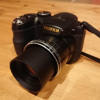 富士フイルム - FUJIFILM s2800hd カメラ女子 デジカメ 望遠