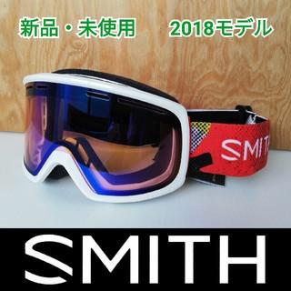スミス(SMITH)の【SMITH Range 2018モデル】ゴーグル(アクセサリー)