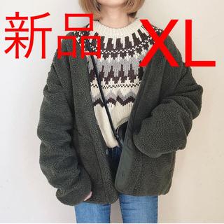 GU - 新品♡GU フェアアイルセーター