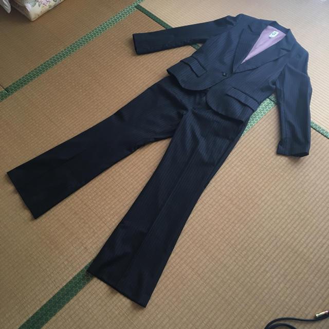 MICHEL KLEIN(ミッシェルクラン)の【値下!!】★美品★MICHEL KLEINスーツ レディースのフォーマル/ドレス(スーツ)の商品写真