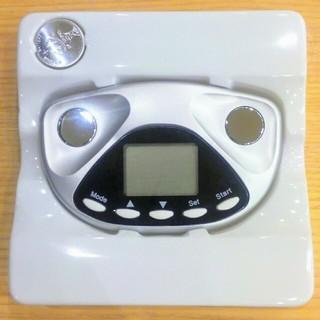 コンパクト体脂肪計(体脂肪計)
