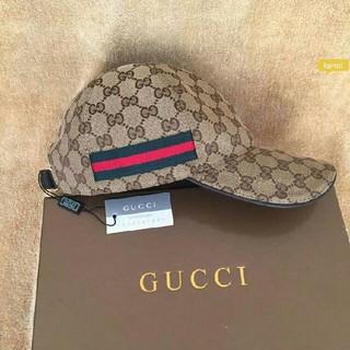Gucci - *gucci グッチ キャップ*