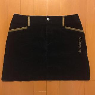 adidas - アディダス ゴルフ スカート ゴルフウェア エーライン スカート