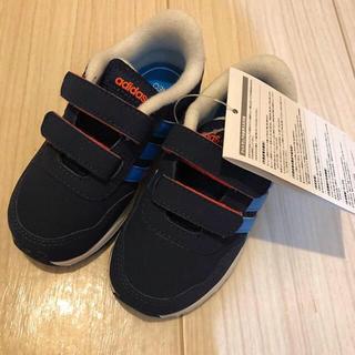 アディダス(adidas)の新品 adidas アディダス スニーカー 14cm(スニーカー)