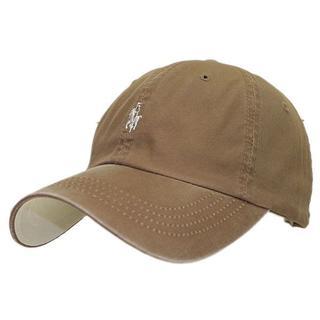 帽子 男女兼用 ローキャップ キャップ ラパ キャップ  ライトブラウン CAP(その他)