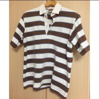 バーバリアン(Barbarian)のbarbarianのラガーシャツ(ポロシャツ)