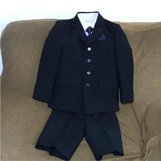 男の子 スーツセット 120