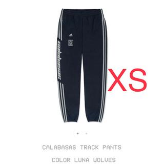 アディダス(adidas)のadidas YEEZY☆CALABASAS TRACK PANT (ワークパンツ/カーゴパンツ)