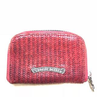 Chrome Hearts - クロムハーツ コインケース 小銭入れ 財布