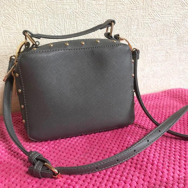 しまむら(シマムラ)のしまむら♡ショルダーバッグ レディースのバッグ(ショルダーバッグ)の商品写真