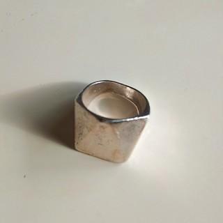 メンズ アンティークリング(リング(指輪))
