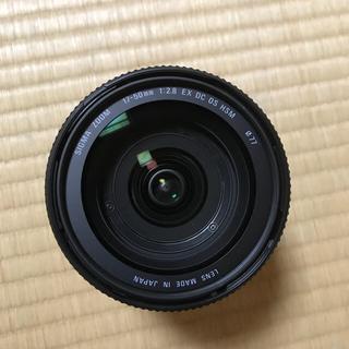 Nikon - シグマ 17−50mm f2.8 ニコン用