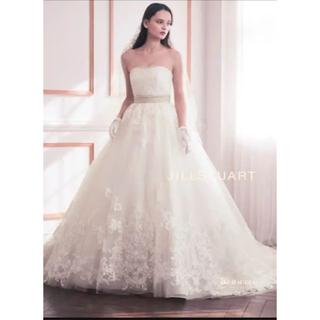 JILLSTUART - ジルスチュアート ウェディングドレス 刺繍ドレス ウエディングドレス 花嫁ドレス