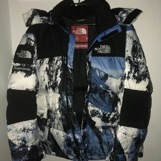 Supreme THE NORTH FACE バルトロジャケット