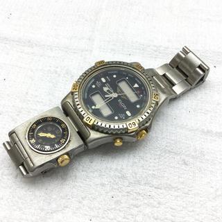 エルジン(ELGIN)のELGIN 腕時計(腕時計(アナログ))