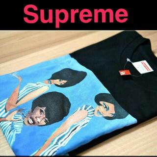 Supreme - 期間限定値下げ! Supreme Group Tee シュプリーム Tシャツ