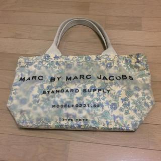 マークバイマークジェイコブス(MARC BY MARC JACOBS)のマークバイマークジェイコブス 花柄トートバッグ(トートバッグ)