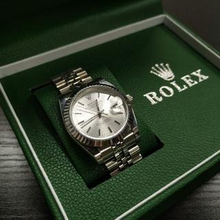 ROLEX - ロレックス ROLEX 腕時計 新品同様