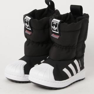 アディダス(adidas)のadidas ブーツ 14cm(ブーツ)