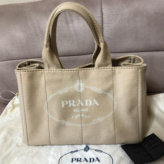PRADA - プラダ【カナパトート】