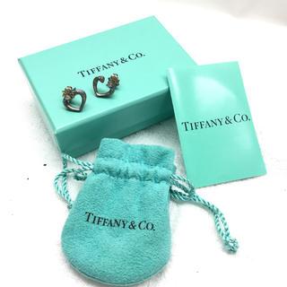 ティファニー(Tiffany & Co.)のTIFFANY&Co. ピアス(ピアス)