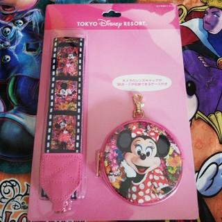 ディズニー(Disney)のイマジニングザマジック カメラストラップ(その他)