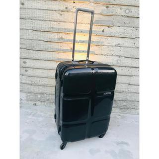 アメリカンツーリスター(American Touristor)の期間限定値下げ AMERICAN TOURISTER スーツケース TSAロック(旅行用品)