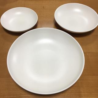 ニッコー(NIKKO)のNIKKO お皿3枚セット(食器)