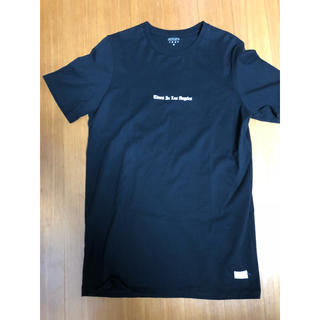 スタンプドエルエー(Stampd' LA)のstampd Tシャツ  ブラック Mサイズ(Tシャツ/カットソー(半袖/袖なし))