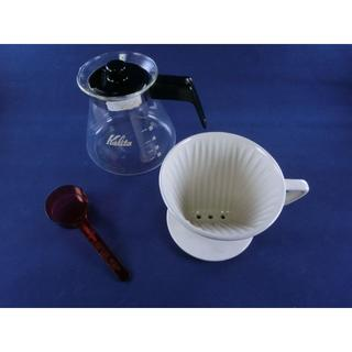 カリタ(CARITA)のカリタ 102 ドリップセット(調理道具/製菓道具)