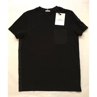 MONCLER - MONCLER  モンクレール   メンズ Tシャツ