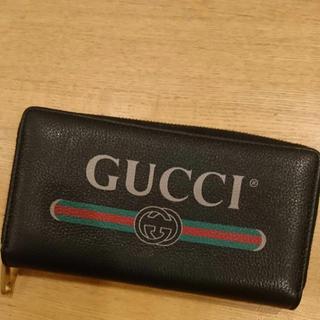 グッチ(Gucci)のれいさん専用/グッチ長財布(財布)