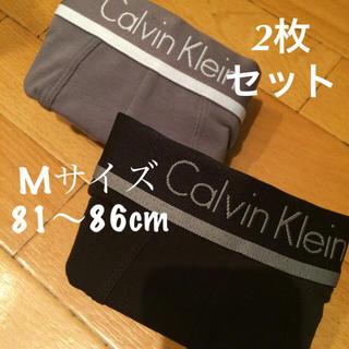 Calvin Klein - ⭐️カルバンクライン  ボクサーパンツ   Mサイズ  2枚セット