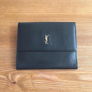 サンローラン(Saint Laurent)のイブサンローラン 折財布(財布)