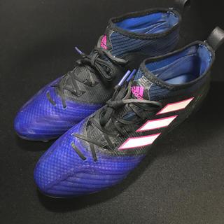 アディダス(adidas)のace 17.1 HG 26cm(シューズ)
