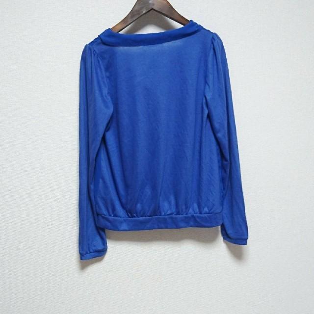 a2e90add9976 OFUON - ☆新品!タグ付き☆イトキン ofuonの長袖シャツ!の通販 by ciel ...