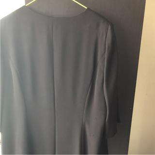 シマムラ(しまむら)の確認画像(礼服/喪服)
