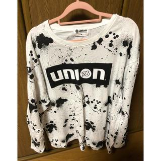 セブンティーシックスルブリカンツ(76 Lubricants)のTシャツ(Tシャツ/カットソー(七分/長袖))