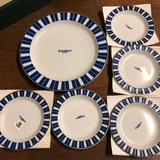セントアンドリュース(St.Andrews)のセントアンドリュース 食器セット(食器)