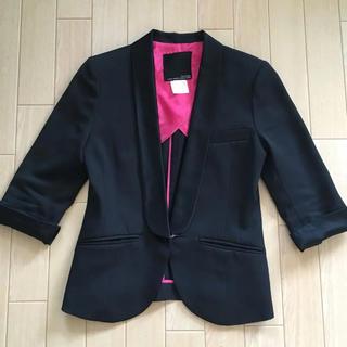 ダブルスタンダードクロージング(DOUBLE STANDARD CLOTHING)のダブルスタンダードクロージング☆ジャケット(テーラードジャケット)