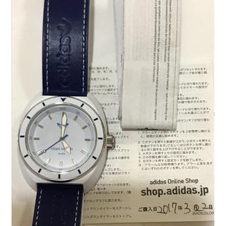 アディダス(adidas)の(SA) 未使用 ADIDAS アディダス  スタンスミス メンズ 腕時計(腕時計(アナログ))
