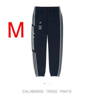 アディダス(adidas)のyeezy  カラバサス トラックパンツ  黒M(その他)