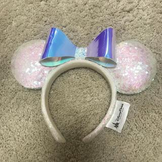 ディズニー(Disney)の日本未発売アナハイムディズニー限定カチューシャ(カチューシャ)