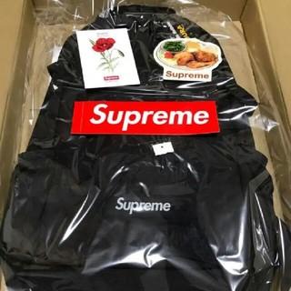 Supreme - supreme 18ss バックパック