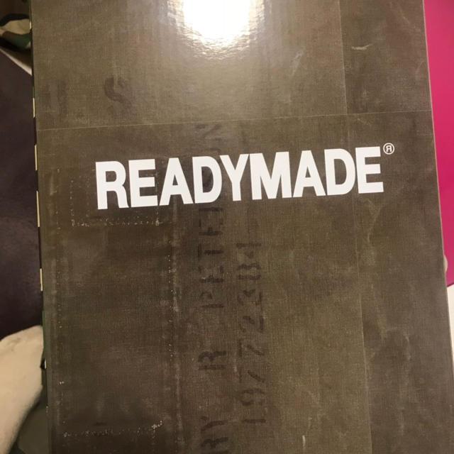 LADY MADE(レディメイド)のreadymade x A BATHING APE エンタメ/ホビーのフィギュア(その他)の商品写真